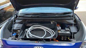 Kia e-Niro 2021, Kris - EV Owner Review
