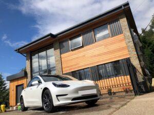 Tesla Model 3 2021, Lee - EV Owner Review