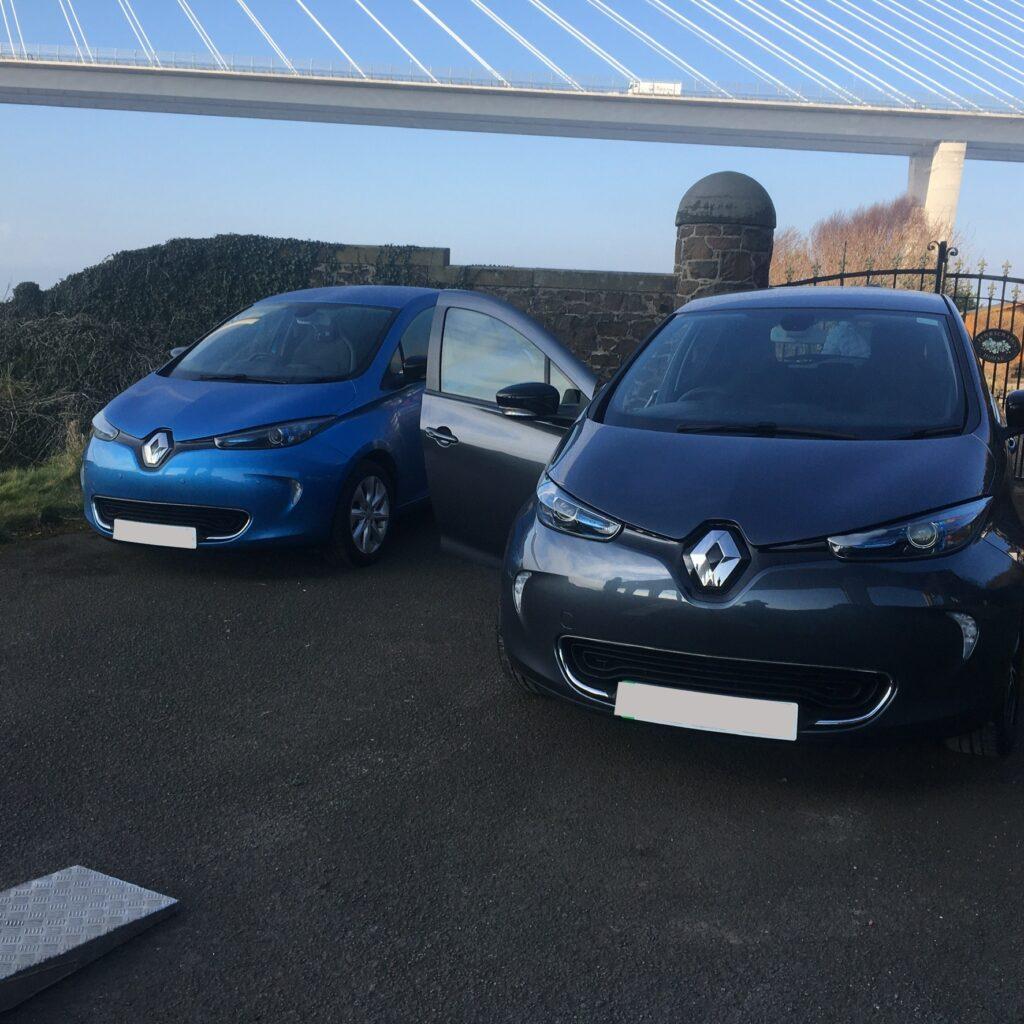 Renault Zoe 40kWh 2019, Liz - EV Owner Review
