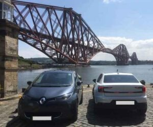 Liz & her love for Renault Zoe(s) - Living with an EV