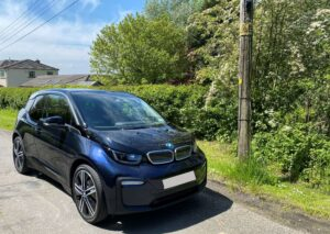 BMW i3 120 Ah, Lord - EV Owner Review