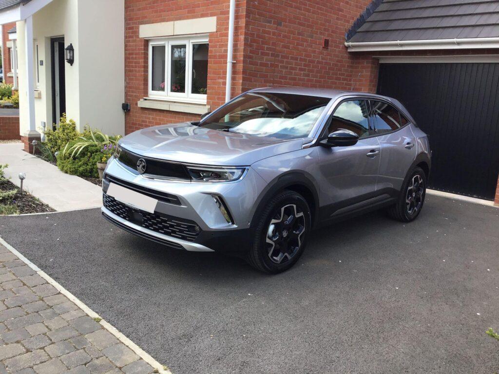 Vauxhall Mokka-e Launch Edition 2021, Lynne - EV Owner Review