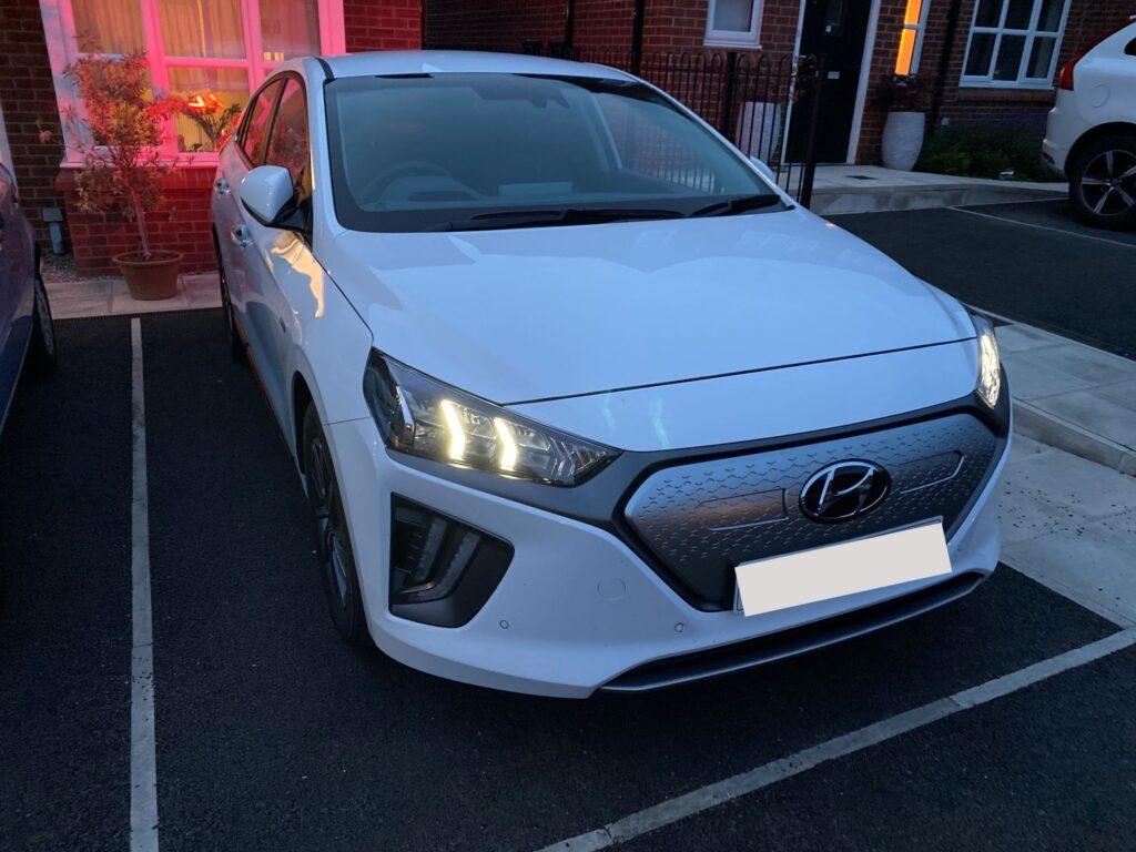Hyundai IONIQ Electric 2020, Marcin - EV Owner Review