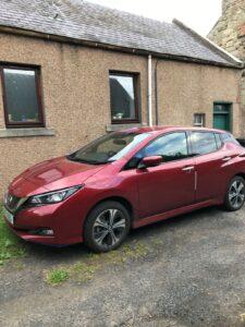 Nissan LEAF 2020, Martin - EV Owner Review