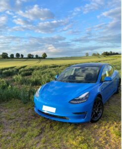 Tesla Model 3 SR+ 2020, Matt - EV Owner Review