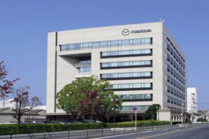 Mazda continues commitment to carbon neutrality and driver safety