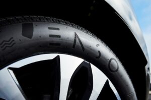 Mission Motorsport sets EV hypermile record with ENSO's range extending EV tyres