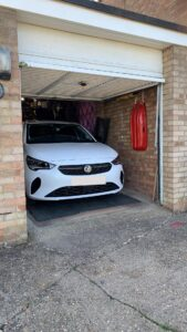 Vauxhall Corsa-e SE Nav 2021, Naomi - EV Owner Review