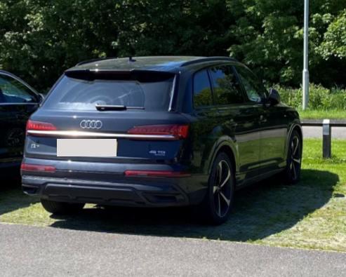 Audi e-tron 50 2020, Natalie - EV Owner Review
