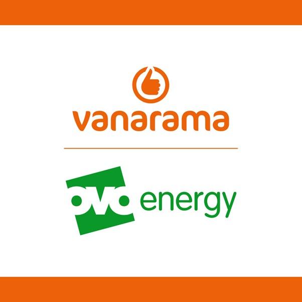 Vanarama and OVO Energy combine to create an EV offer