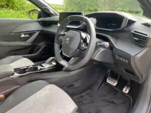 Peugeot e-208 GT Premium 2021, Dave - EV Owner Review