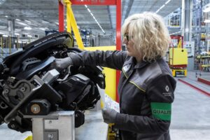 Renault Group creates Renault ElectriCity: the largest electric vehicle production centre in Europe