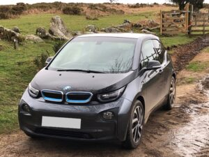 BMW i3 REx 2017, Andy - EV Owner Review