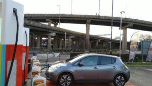 Nissan LEAF 30kWh Tekna 2016, Robin - EV Owner Review