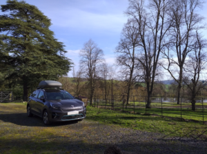 Kia e-Niro 4 64kWh 2020, Rob - EV Owner Review