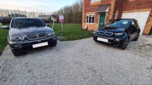 BMW i3 REx 94 Ah 2017, Ryan - EV Owner Review