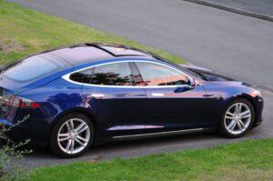 Tesla Model S 2015, Simon - EV Owner Review