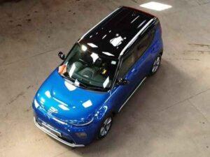 Kia Soul EV 64kWh 2020, David - EV Owner Review