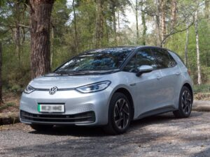 Volkswagen ID.3 2021, Terence - EV Owner Review
