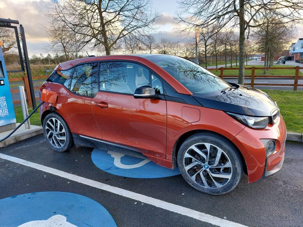 BMW i3 2015, Tim - EV Owner Review