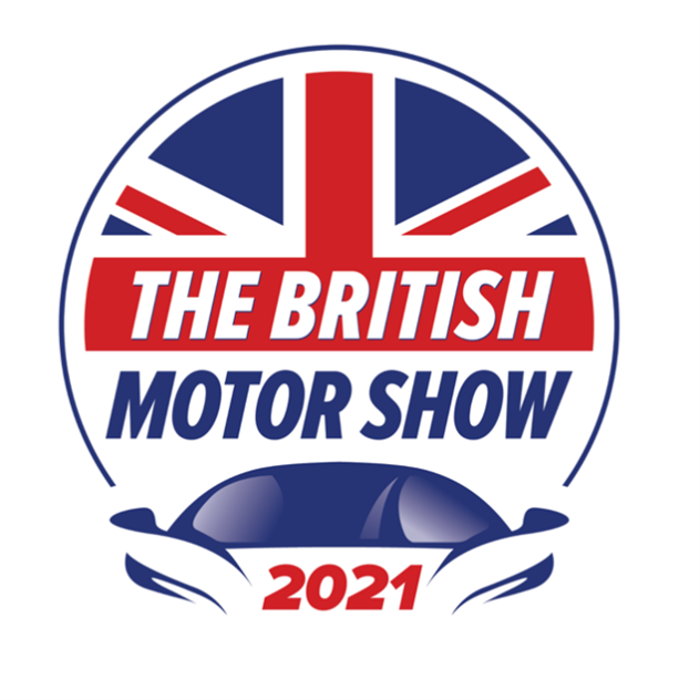 Just 1 month to go until The British Motor Show opens its doors!