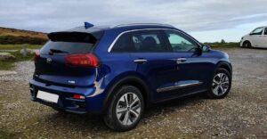 Kia e-Niro 4+ 64kWh 2020, Carol - EV Owner Review