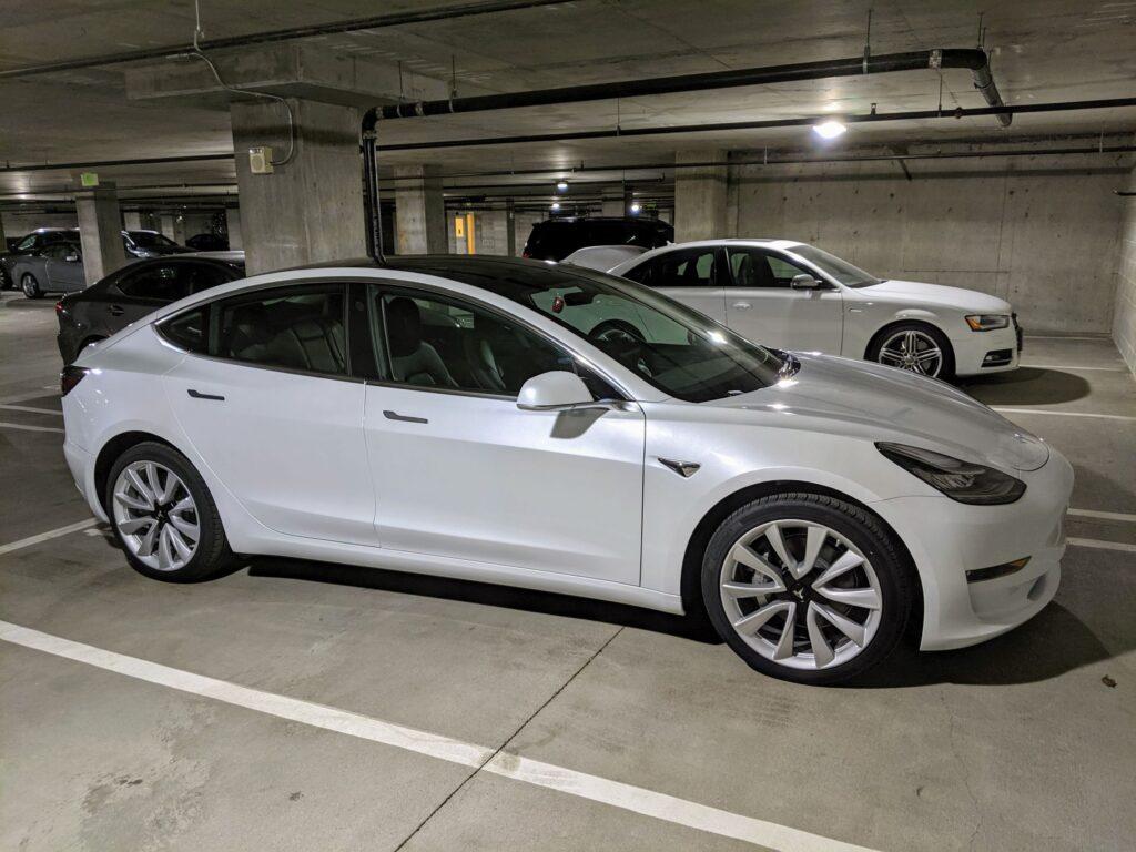 Tesla Model 3 Long Range 2019 - Chris, EV Owner Review