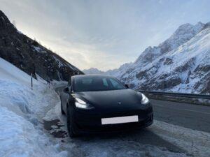 Tesla Model 3 Performance 2019, Colin - EV Owner Review