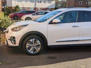 Kia e-Niro 4+ 2021, Dave - EV Owner Review