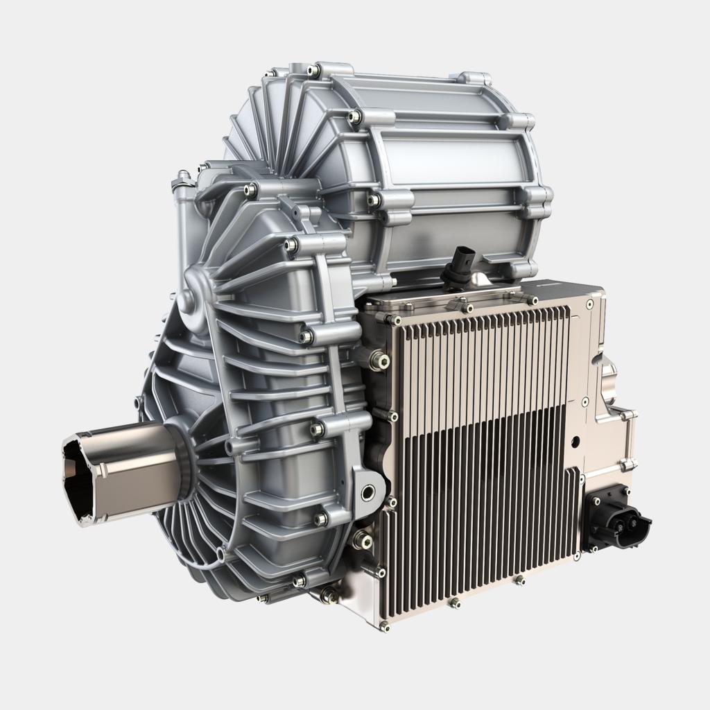 GKN Automotive accelerating development of next generation 800V eDrive technologies as EV demand increases