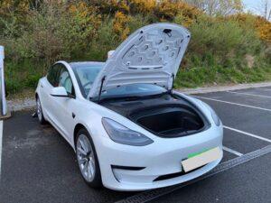 Tesla Model 3 Long Range 2021, Harry - EV Owner Review