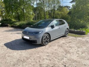 VW ID.3 Max Pro Performance 58kWh 2021, Rob - EV Owner Review