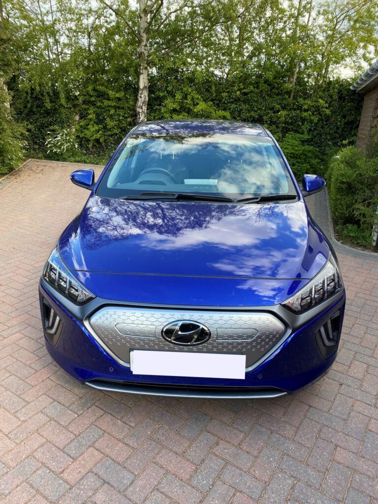 Hyundai IONIQ Electric 2020 - EV Owner Review