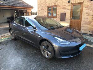 Tesla Model 3 Dual Motor Long Range 2019, James - EV Owner Review
