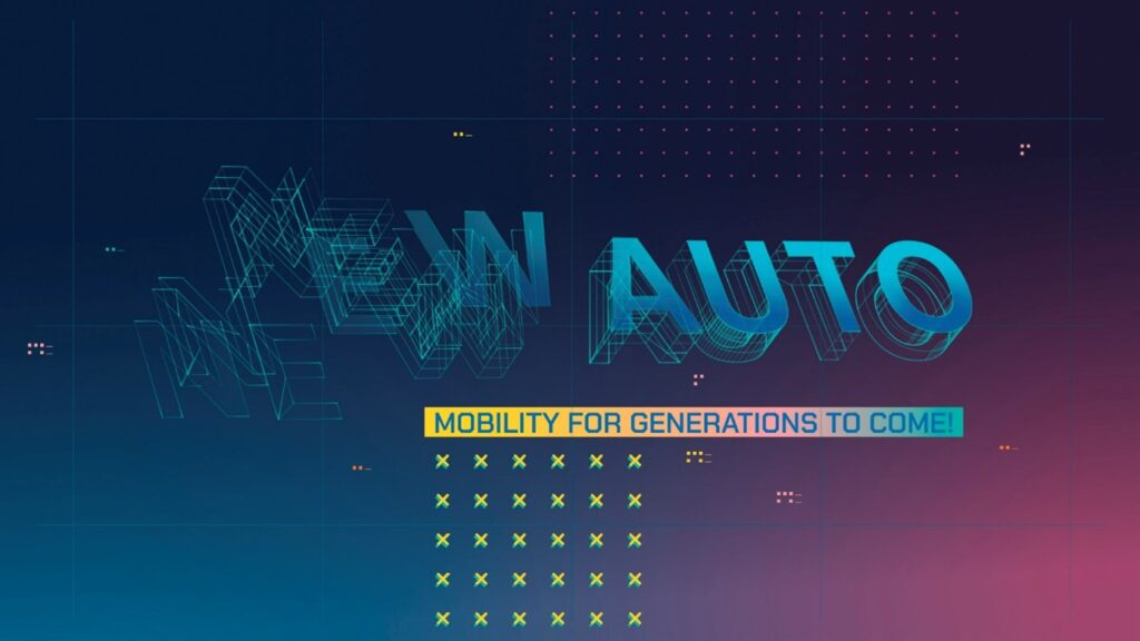 Volkswagen Group set to launch value in battery-electric autonomous mobility world