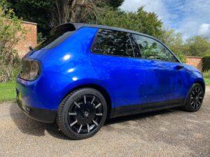 Honda e Advance 2020, Julian - EV Owner Review