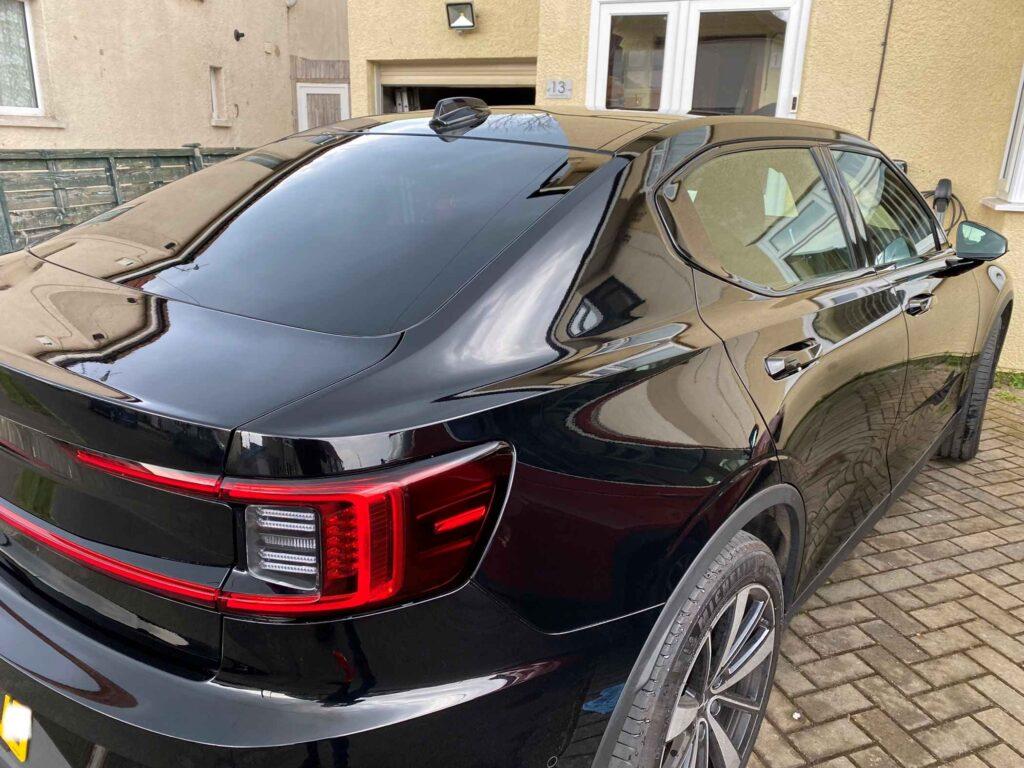 Polestar 2 Long Range Dual Motor 2020, Trefor - EV Owner Review