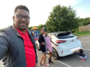 Vauxhall Corsa-e Premium NAV 2021, Artwell - EV Owner Review
