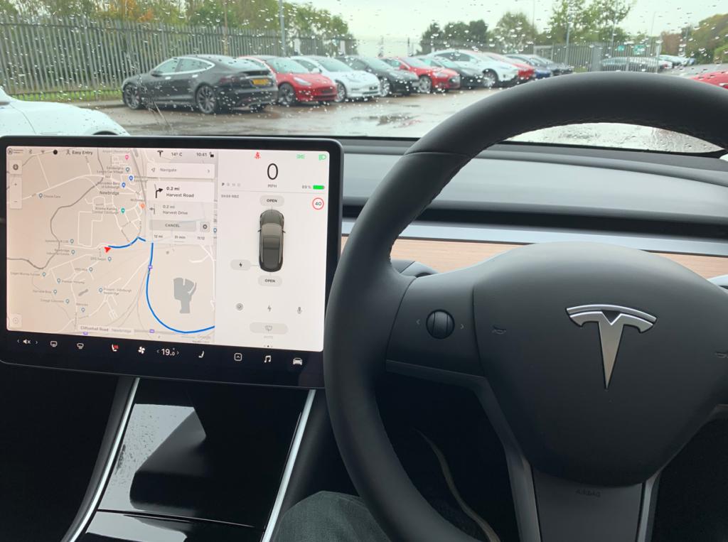 Tesla Model 3 SR+2019, Cal - EV Owner Review
