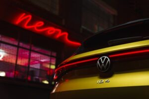 Volkswagen ID.3 and ID.4 receive wide range of changes as 2022 models open for order