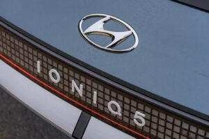 Hyundai IONIQ 5 to feature at Goodwood Festival of Speed