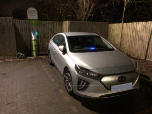 Hyundai IONIQ 38kWh 2020, Tom - EV Owner Review