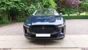 Jaguar I-PACE HSE 2020, Nick - EV Owner Review