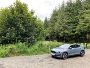 Polestar 2 78kWh 2021, Patrick - EV Owner Review