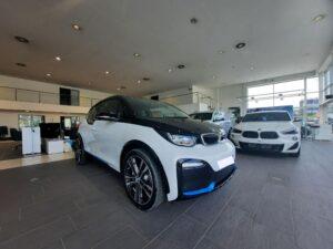 BMW i3S 42KW 2021, Buzz - EV owner review