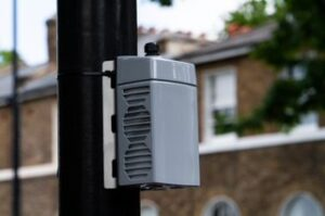 World's most advanced air quality sensor network can transform transport and cities starting in 2021