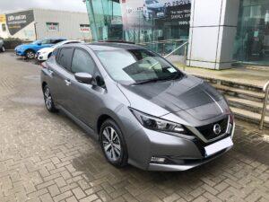 Nissan LEAF 40kWh 2021, Doug - EV Owner Review