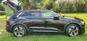 Audi e-tron 50 2020, Eddie - EV Owner Review
