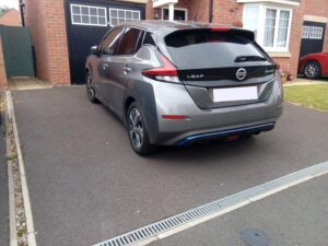 Nissan Lead 2019, Graham - EV owner review