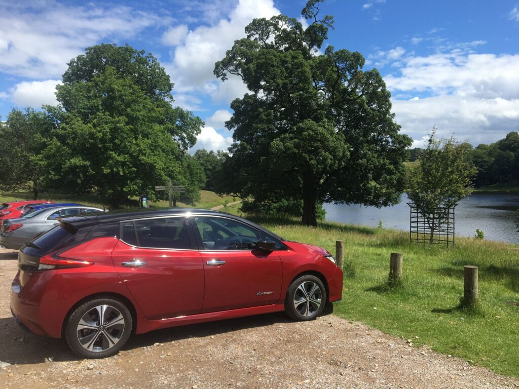 Nissan LEAF e+ 62kWh 2019, Graham - Living with an EV: Getting started